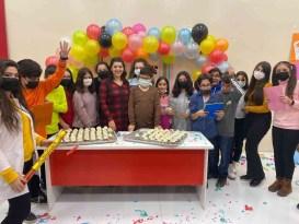 Sivas'ta RenkFest etkinliği düzenlendi