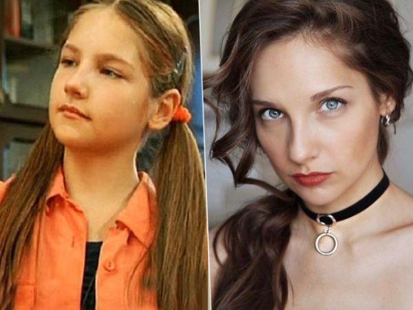 Актеры киножурнала «Ералаша» тогда и сейчас