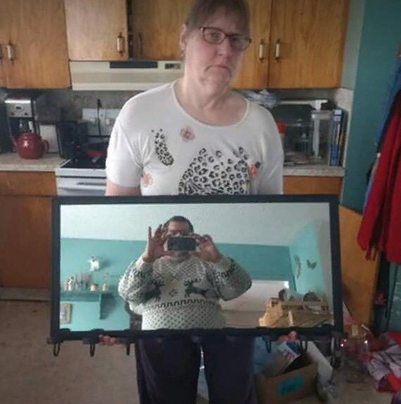Фото зеркала для продажи