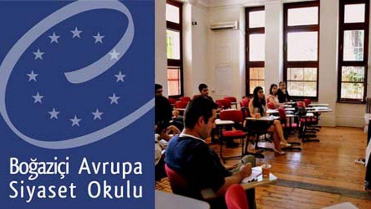 Boğaziçi Avrupa Siyaset Okulu arşivleri - Sivil Alan