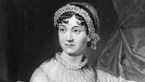 Jane Austen (født 16. desember 1775 i Steventon i Hampshire i England, død 18. juli 1817 i Winchester) var en britisk forfatterinne med et populært omdømme som hviler på seks kjærlighetsromaner.