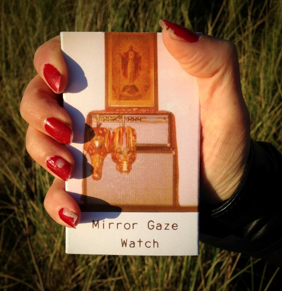 Mirror Gaze - 'Watch'