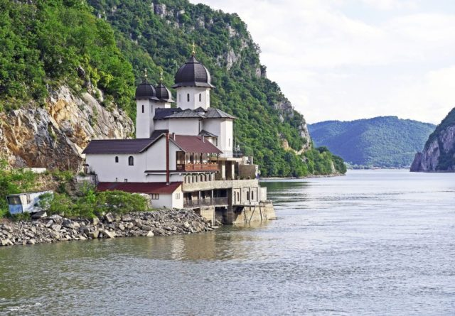 Romania country