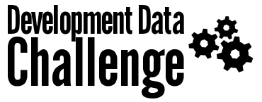 Development Data Challenge logo