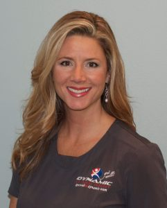 Michelle Sierra Physical Therapist Southern Institute for Women's Sexual Health