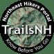 Trails NH Logo