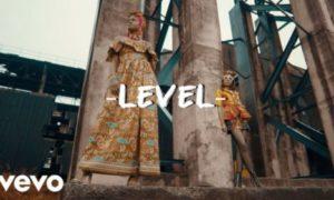 Krizbeatz Level ft Sean Tizzle ft Ceeboi video