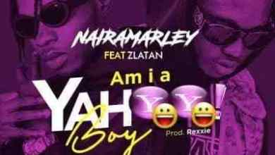 """Photo of [Music]Naira Marley Releases """"Am I A Yahoo Boy?"""" feat. Zlatan"""