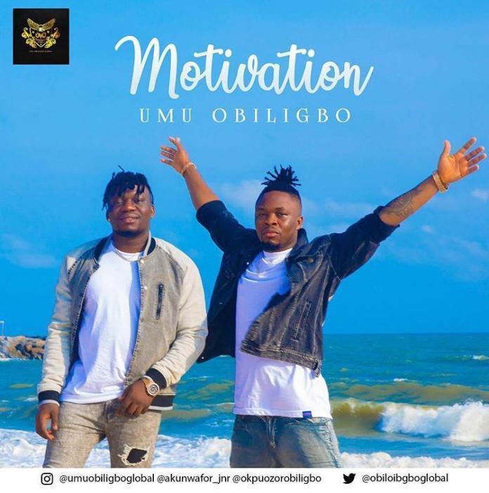 Motivation by Umu Obiligbo Mp3 Download