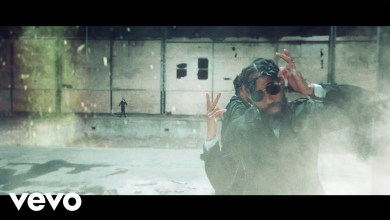 Photo of Phyno – Deal With It (Video)