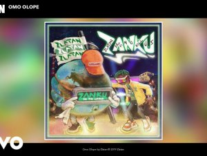 Omo Olope by Zlatan – Mp3 Download