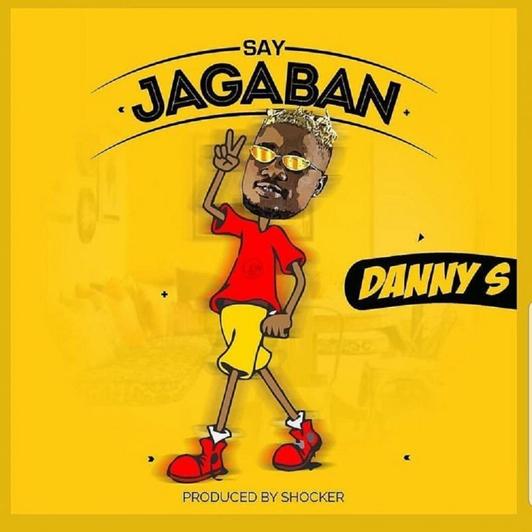 Say Jagaban by Danny S