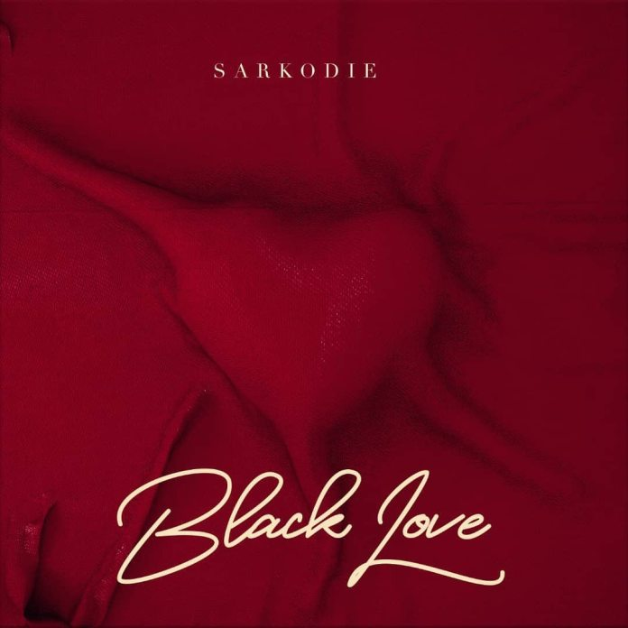 Sarkodie Black Love Album Mp3 Download