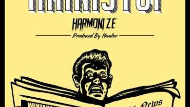 Photo of Harmonize – Hainistui