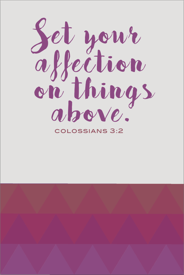 Free Bible Printables KJV | Verse Printable | Home Decor | Scripture Quote | Fill your home with these lovely colorful printables from Six Clever Sisters | Floral Stripes Geometric Hand Drawn