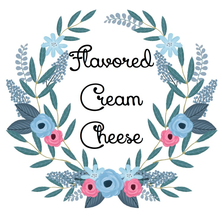 Make Your Own Flavored Cream Cheese