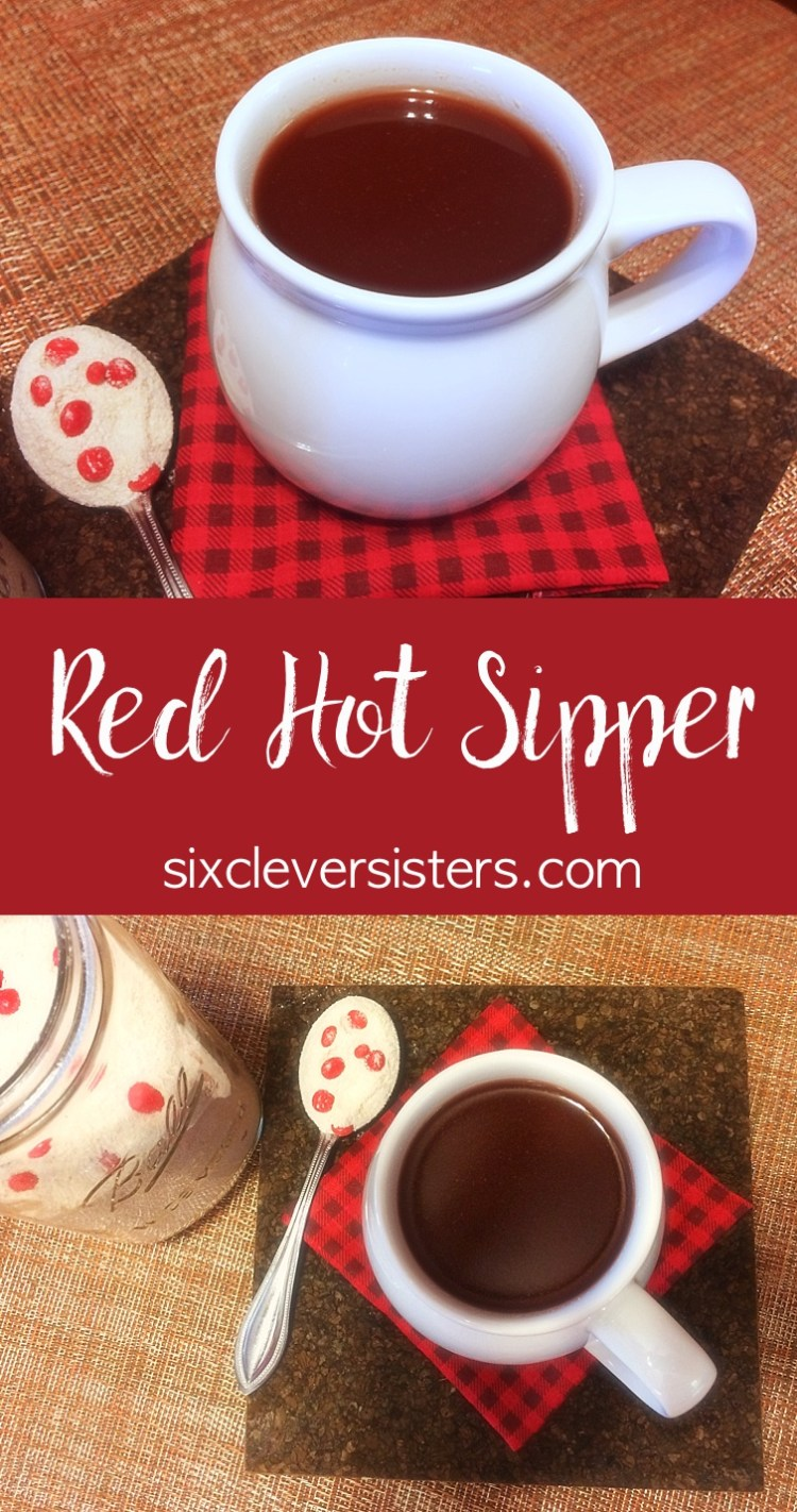 Red Hot Sipper