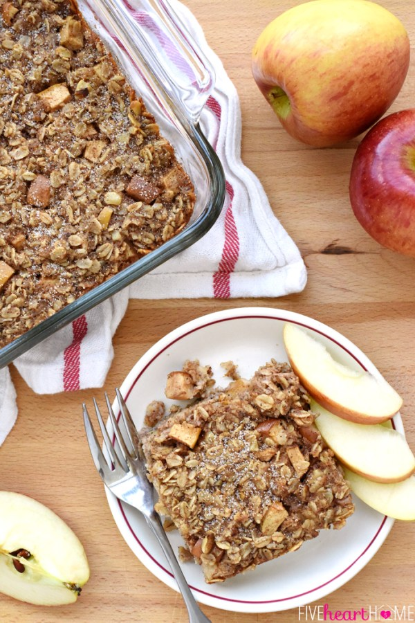 18 Apple Recipes to Get You Ready for Fall