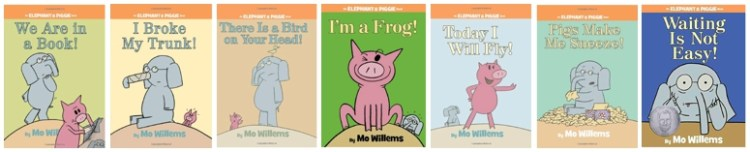 BEST Read-Aloud books for little ones