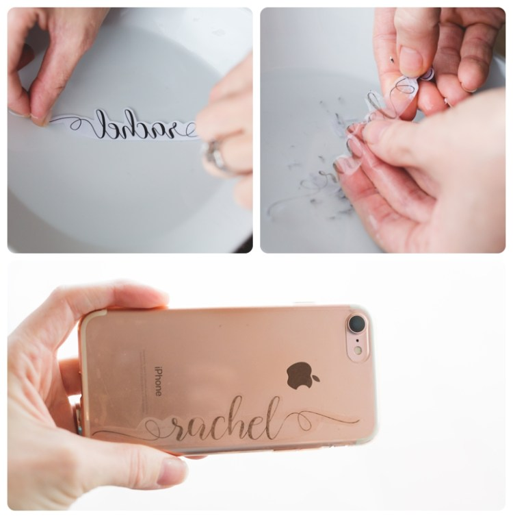 DIY Easy Cute Phone Case