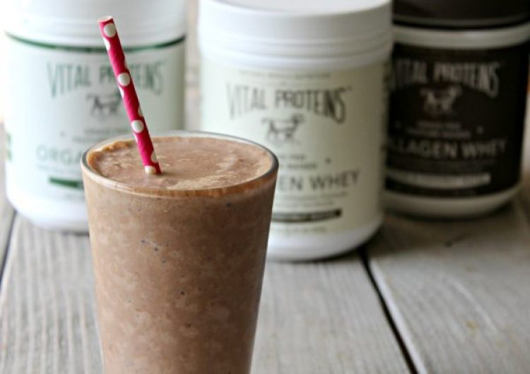 Protein Smoothie | Metabolism Smoothie | Fat Burning Smoothie | Smoothie Recipes | Detox Drinks | Beachbody Smoothies | Shed Extra Pounds | Metabolism Boost Drink | Six Clever Sisters