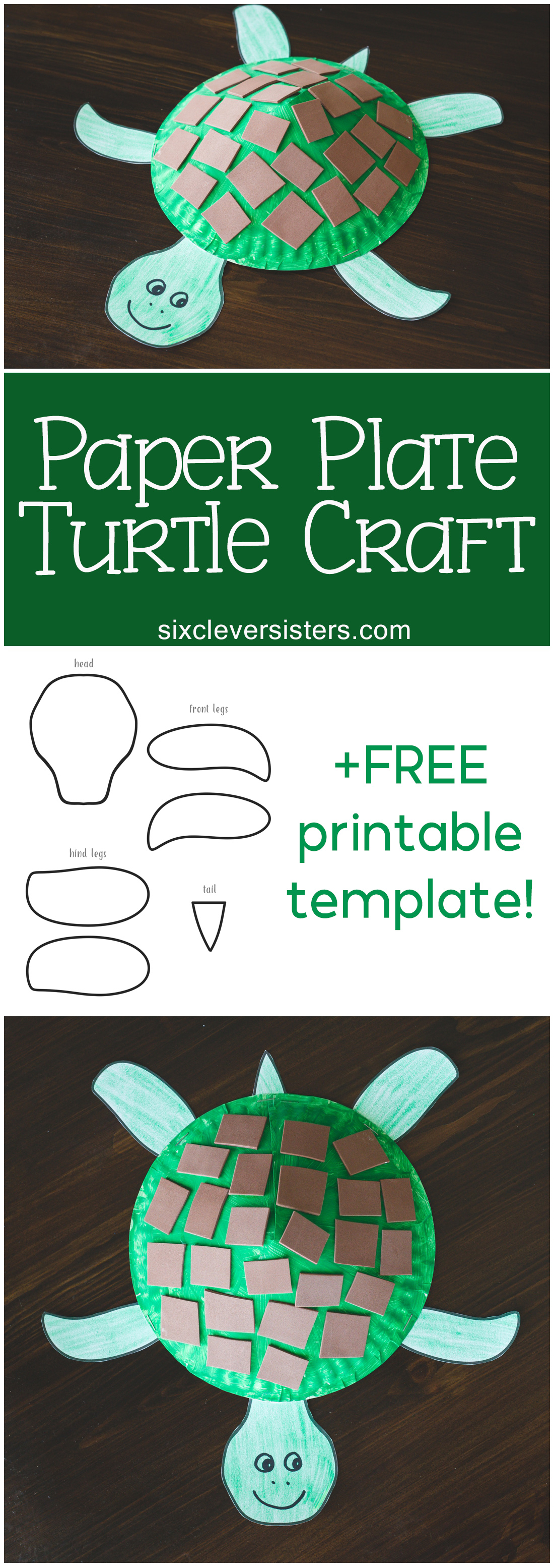graphic relating to Printable Crafts for Kids identify Moms Working day Crafts for Small children (+ Free of charge Printable Templates
