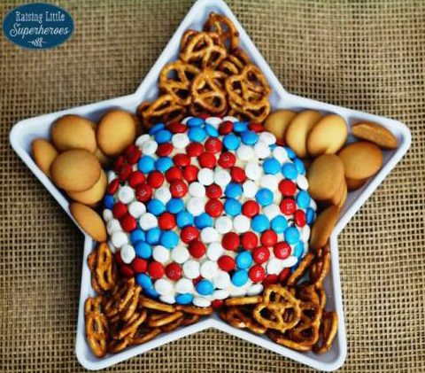 Red White and Blue Treats | 4th of July Party | July 4 Snacks | Fourth of July Food | 4th of July Party Ideas | USA snacks | America Treats | Patriotic Treats | 4th of July Dessert | 4th of July Party Ideas