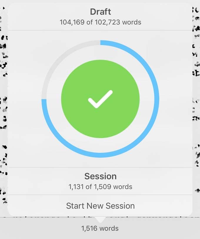 scrivener-wordcount