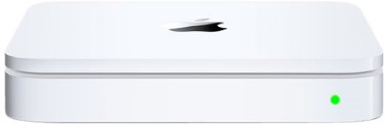 5th Generation AirPort Extreme