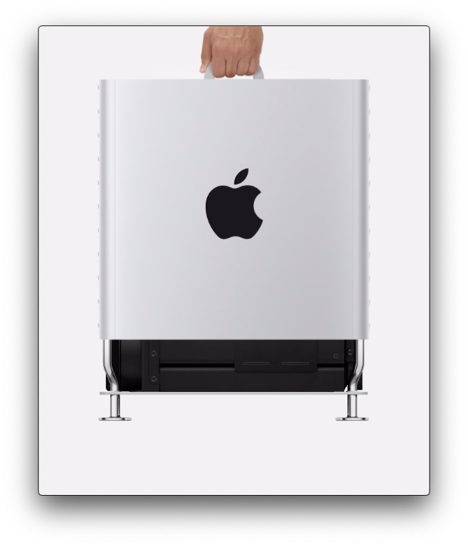Mac Pro cover