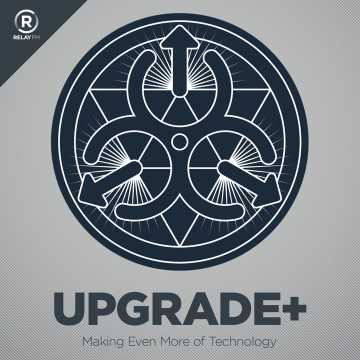 Upgrade+ Logo
