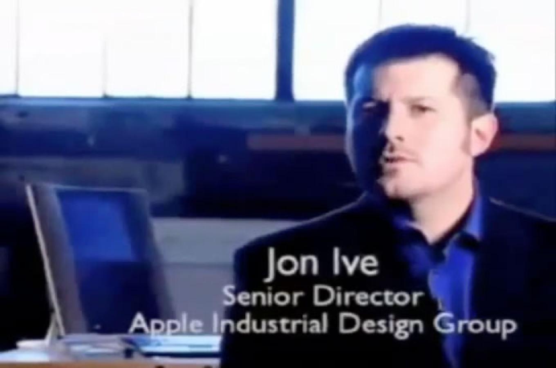 Jon Ive
