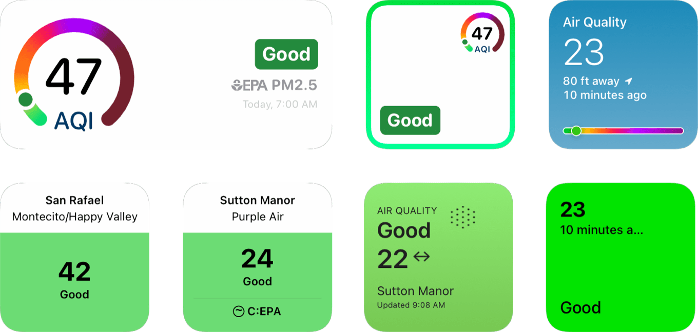 Getting a handle on outdoor air quality (Member Post)