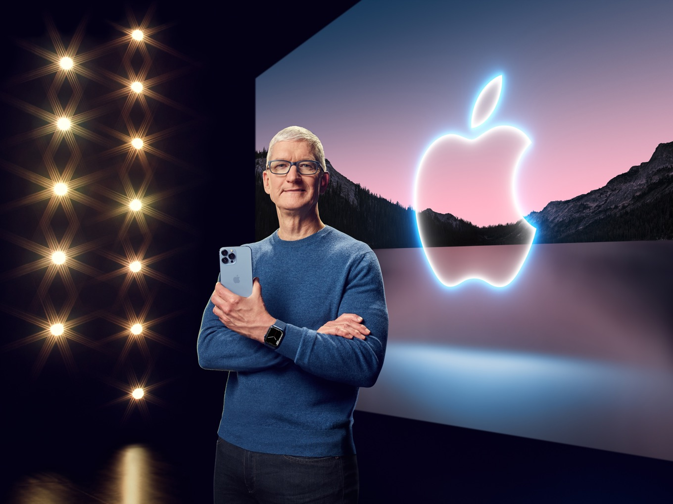 A few extra notes about Apple's September 14 event