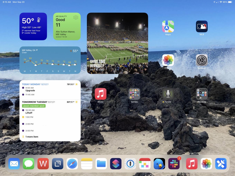 iPadOS 15: A closer look