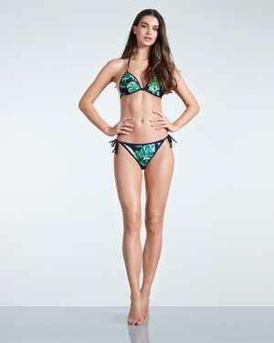 SoulCal Triangle Bikini Bottoms Ladies