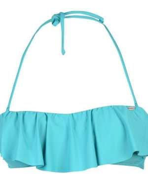 ONeill Ruffle Bikini Top Ladies