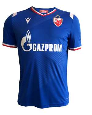 2019-2020 Red Star Belgrade Away Shirt