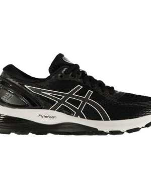 Asics GEL Nimbus 21 Mugen Women's Running Shoes