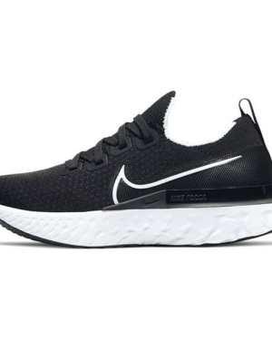 Nike Ladies React Infinity Run Flyknit Running Shoes