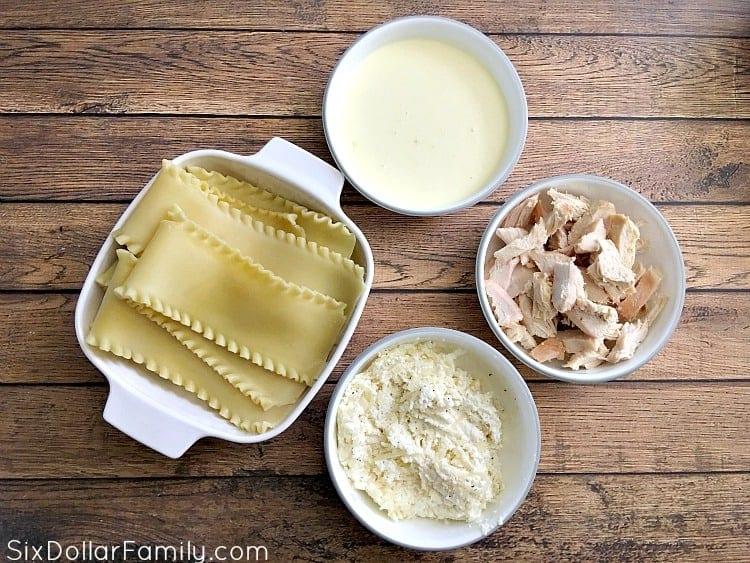 chicken-alfredo-lasagna-recipe-process-1
