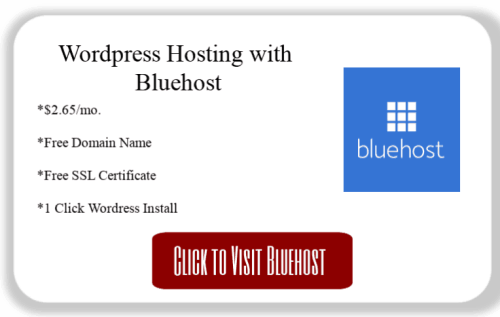 Bluehost WordPress Hosting Review and Coupon Code