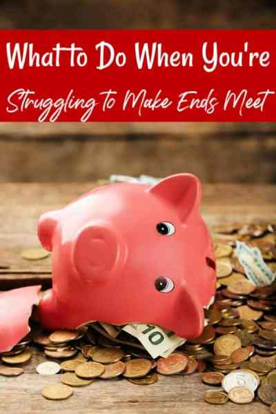 """""""I don't make enough money to survive"""" - Do you find yourself always saying this? You are not the only one who is struggling to make ends meet. If you're finding yourself without enough money to live, use these budgeting tips to help make things easier for yourself."""