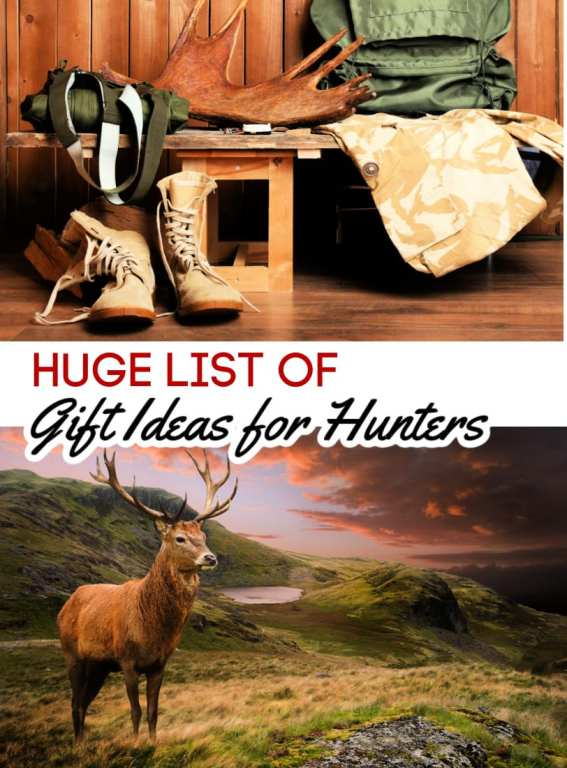 Hunting is a great skill that will help to feed your family while doing something your hunter enjoys, but finding gift ideas for hunters can be overwhelming if you are not a hunter yourself. That's why we've handpicked 54 gifts for hunters that are sure to hit their mark!