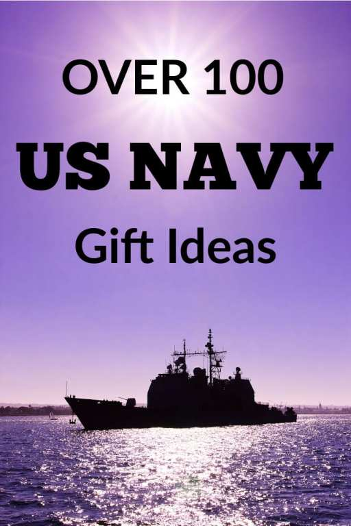 If you've been searching for a US Navy gift idea for that sailor in your life, look no more! These US Navy gifts are the perfect gifts for sailors and Navy families! You'll find something for the whole family!