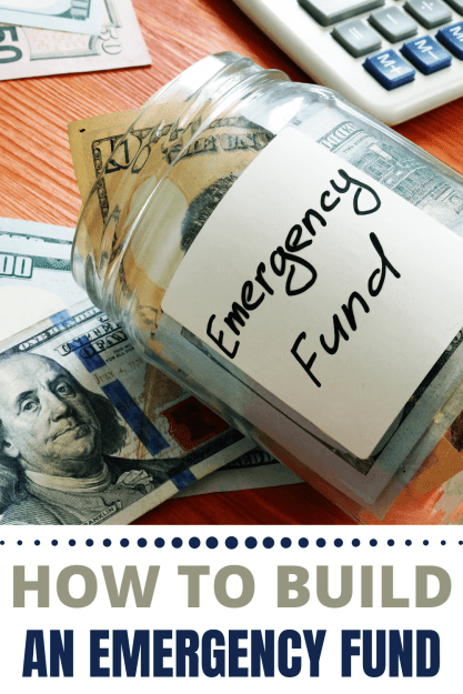 Having an emergency fund to fall back on when you need it is so important for every family. However, if you are new to building targeted savings, you may be wondering how to build an emergency fund quickly and easily. These tips are designed to help you build yours in a way that is quick, easy and sure to help you cover your finances when the next emergency comes.
