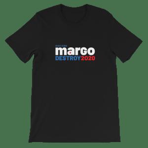 Margo 2020 Crewneck