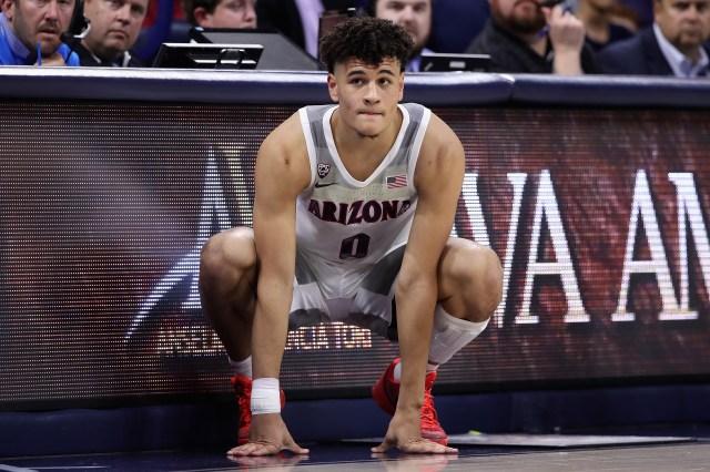 Arizona 3-and-D prospect Josh Green mocked to Sixers in 2020 NBA Draft