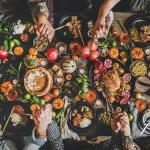 9 Simple Ways to Stay Healthy and Balanced this Holiday