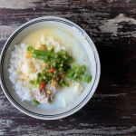 Make a Better Breakfast with Healing  Congees